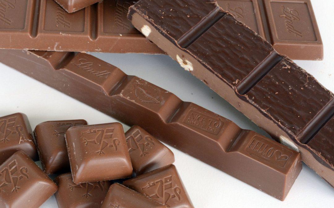 Gibt es die gesunde Schokolade?
